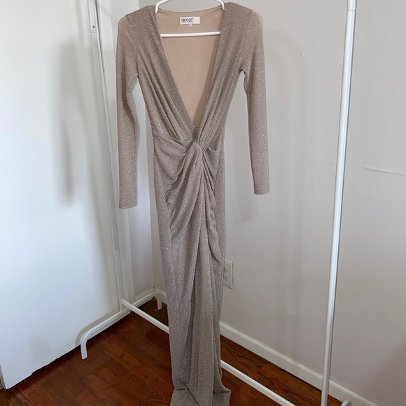 House of CB Dress/Gown